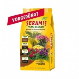 Seramis Outdoor-Pflanzgranulat 16,5 l
